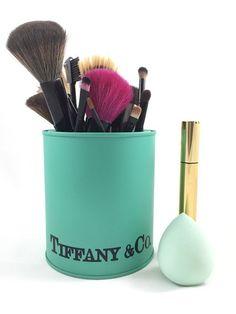 Porta pincéis Inspired Tiffany