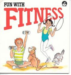 Fun With Fitness (Fun With Series) by Alison J. Roberts $4.75 FS
