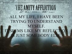 My Father's Son // The Amity Affliction