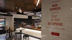 Nova York abriu um shopping como desculpa para inaugurar a melhor praça de alimentação da cidade - e um mercado francês que é para deixar Eataly com inveja