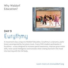 Why Waldorf Education? | Cincinnati Waldorf School