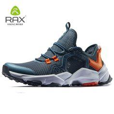 huge discount 721b2 aa28a 43.69 45% de DESCUENTO Aliexpress.com  Comprar RAX zapatos de los hombres y  las mujeres deporte al aire libre ligera y transpirable zapatillas de  deporte de ...