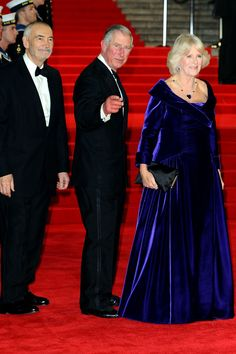 Camilla Parker-Bowles, the Duchess of Cornwall, has dressed in a number of stylish outfits for royal engagements, weddings, and more. Camilla Duchess Of Cornwall, Gala Gowns, Jacqueline Bisset, Royal Beauty, Camilla Parker Bowles, Prince Charles And Camilla, Royal Engagement, Royal Fashion, Stylish Outfits