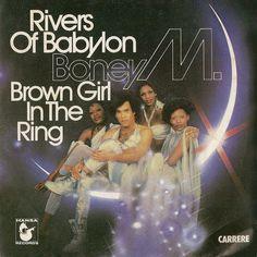 1978 - Boney M. - Rivers of Babylon
