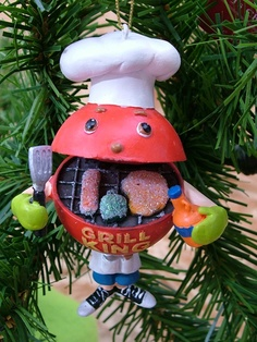 1000 images about Christmas is for BBQ on Pinterest #1: a35f303b9dc77f71e1c96a a0