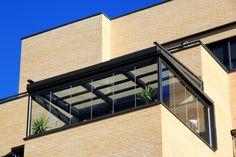 92 Ideas De Cortinas De Cristal Para Terrazas En 2021 Terrazas Terraza Barandas De Aluminio