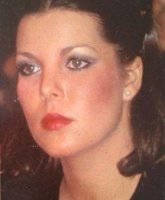 #princesscaroline #carolinedemonaco #1977 #monaco