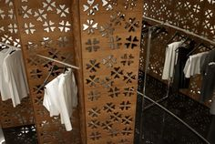 The star of your closet would be the decorative panels, not your fake Gucci shoes. Kitchen Cabinet Doors, Kitchen Cabinets, Quality Kitchens, Decorative Panels, Gucci Shoes, Modern Design, Star, Interior, Closet