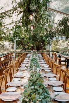 Wedding Receptions greenery tented wedding reception ideas - Depending on your venue contract, there might be a few restrictions when it comes to the type of décor you can bring in or alterations. Wedding Reception Ideas, Tent Wedding, Wedding Themes, Garden Wedding, Wedding Table, Wedding Events, Wedding Ceremony, Rustic Wedding, Wedding Planning