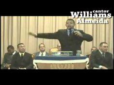 Cantor Williams Almeida - É mistério