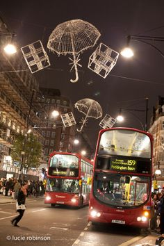 We will travel on the double decker buses to view Christmas lights in Oxford Street, London London 2016, London Life, London Christmas Lights, Oxford Street London, Mekka, Christmas Village Houses, London Calling, Canada, Beautiful Places To Visit