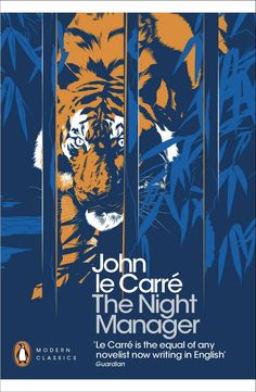 In The Night Manager, John le Carré's first post-Cold War novel, an ex-soldier helps British Intelligence penetrate the secret world of ruthless arms dealers.