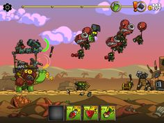 Take Out Goblins And War Machines With Your Weaponized Turtle In Shellrazer