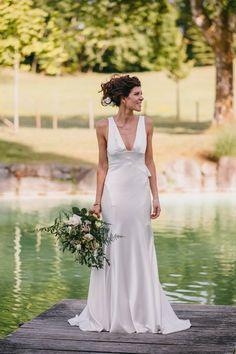This Bride chose Pnina Tornai for her Wedding Day   Jiri Sipek Photography   KleinfeldBridal.com