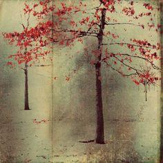 Autumn Poem by i.Anton