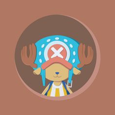 A series of vector illustrations produced based on the main protagonists from manga/anime series One Piece. One Piece Logo, One Piece Comic, Manga Anime One Piece, Anime Manga, Hello Kitty Iphone Wallpaper, One Piece Chopper, One Piece Drawing, Monkey D Luffy, Nico Robin