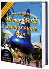 My Book: Disney World Vacation And Saving Travel Guide