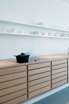 6 Inspirational Modern Japanese Interior Style Ideas You Should Steal &; Interior Remodel 6 Inspirational Modern Japanese Interior Style Ideas You Should Steal &; Interior Remodel N o r a . nrbrglb a […] Homes interior minimalist Modern Kitchen Design, Modern Interior Design, Interior Design Kitchen, Kitchen Contemporary, Modern Japanese Interior, Kitchen Designs, Contemporary Interior, Japanese Minimalism, Contemporary Building
