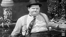 18th Jan - On this day: Oliver Hardy of Laurel & Hardy born 1892 (Source: Castelli 2016 corporate diary/2016 diaries feature facts every day)