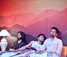 The best brotherly bond! Can't say it enough! ❤️ #ishqbaaaz #ishqbaaz #OSR