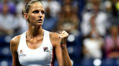 #tennis #news  Williams suffers shock loss to Pliskova