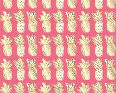Pineapple_wallpaper_Jessica_Marie_Design-03_zps2a03f092.jpg Photo by jessicamariedesign | Photobucket