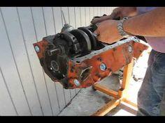 A F Bd Cb F B Df C D Bc Chevelle Engine Rebuild on 1966 Chevy 327 Firing Order