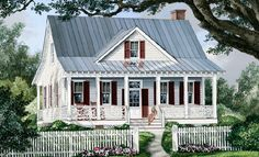 :: Havens South Designs :: loves Raspberry Cottage by William Poole