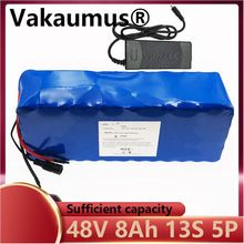 48v 16a Lithium Battery 2a Charger 13s 5p 48v Electric Bicycle Battery 30a Bms Motorcycle Electri Bicycle Battery Electric Bicycle Battery Electric Bicycle