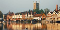 Henley-on-Thames | Essential Hotels 01189714700