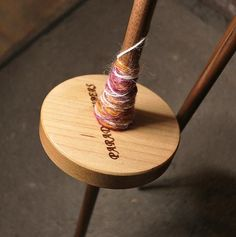 Paradise Fibers Navajo Spindle
