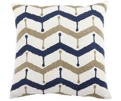 Dekorační polštář Stripes 46x46 cm