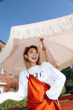 See: Yan Yan Chan's Vogue Fashion's Night Out photo diary - Vogue Australia