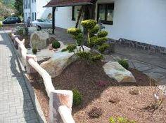 Bildergebnis für steingarten vorgarten
