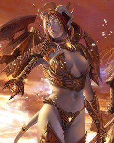 Warcraft Warriors
