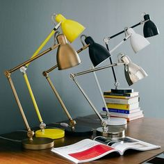 <b>It doesn't take a lot of money to add a lot of style to your space.</b>