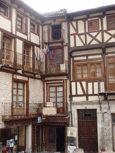 Vacaciones en España el Rincón Castellano - Segovia