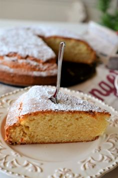 prajitura 7 pahare Romania Food, Loaf Cake, Sweet Bread, Caramel Apples, Fudge, Sweet Tooth, Food And Drink, Favorite Recipes, Sweets