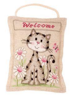.bolso con gato monísimo