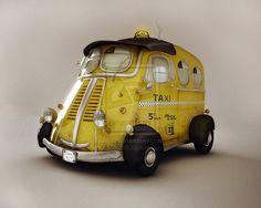 Taxi ............by Anuk...........