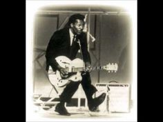Chuck Berry - Johnny B  Goode…….This is the one I wish I had seen……really wish it!