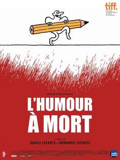 Concours : gagnez 10 places de ciné pour l'humour à mort