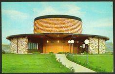Casper Planetarium Casper WY ca. Casper Wyoming, Places To Go, Hunting, Sweet, Vacations, Travel, America, Memories, Spaces