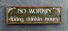 Wood+Signs+Bar+Sign+Western+Wall+Decor+Funny+by+CrowBarDsigns,+$35.00