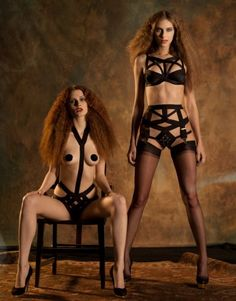 Agent Provocateur Whitney