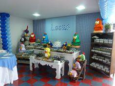 Blog da Yupii Fest: Galinha Pintadinha