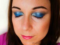 MONICAINESSENCE Makeup Looks, Make Up, Makeup, Beauty Makeup, Bronzer Makeup, Make Up Looks