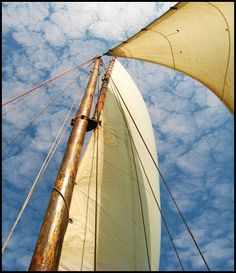 Sailing in Goa on the Arabian Sea (from Travel, Art and Beyond. . . )