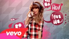 Cher Lloyd - Swagger Jagger Swagger Jagger, Swagger Jagger, you should get some on your own...