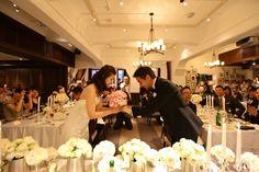 ザ メトロポール ルーム   フォーチュンガーデン京都 - 結婚式場 結婚式・ウェディング